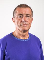 Stéphane HUGUET